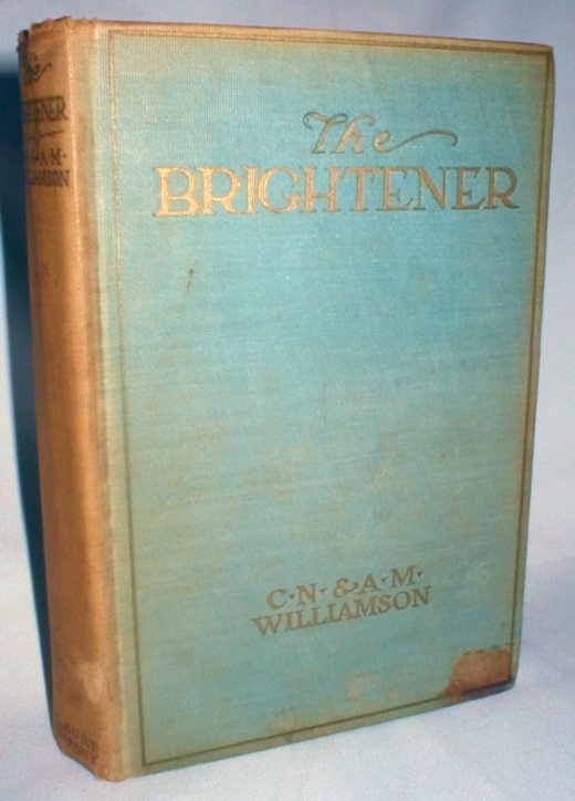 Image for The Brightener
