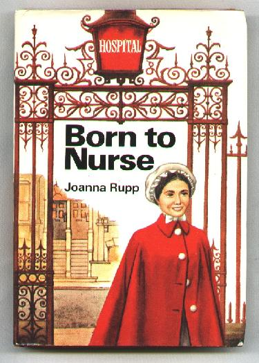 Image for Born to Nurse