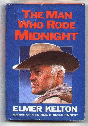 Image for The Man Who Rode Midnight
