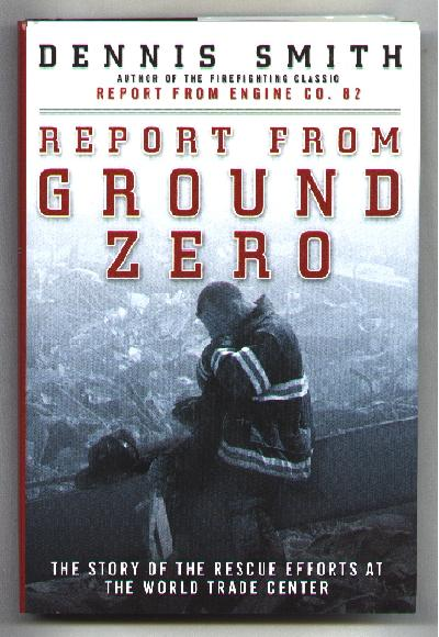 Image for Report from Ground Zero