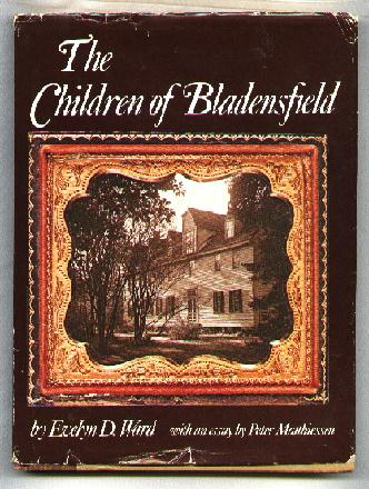 Image for The Children of Bladensfield