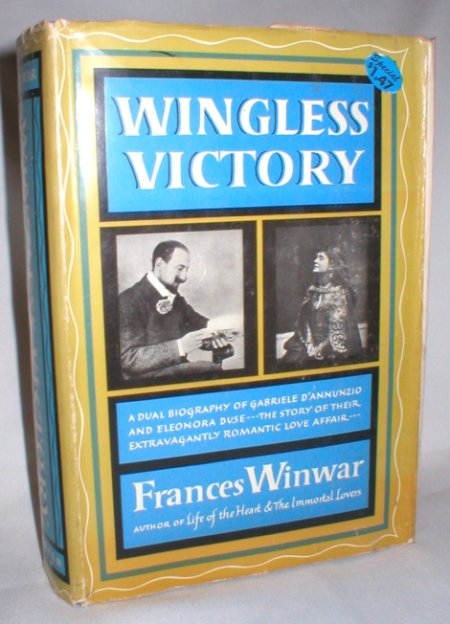 Image for Wingless Victory