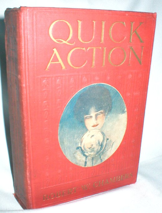Image for Quick Action