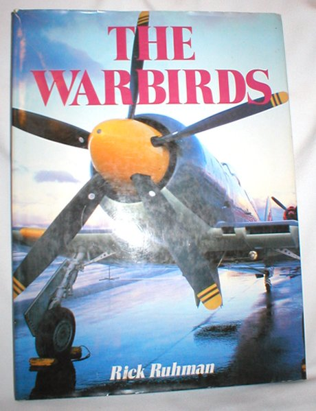 Image for The Warbirds