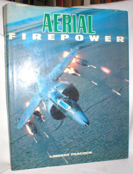 Image for Aerial Firepower
