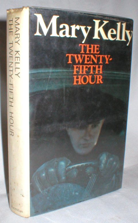 Image for The Twenty-fifth Hour