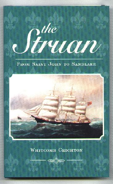 Image for The Struan; from Saint John to Sandlake