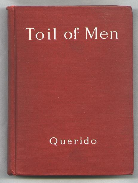 Image for Toil of Men