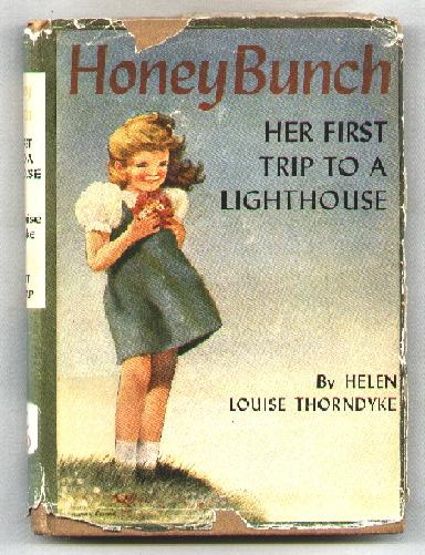 Image for Honey Bunch; Her First Trip to a Lighthouse