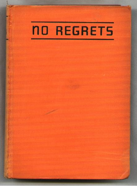 Image for No Regrets