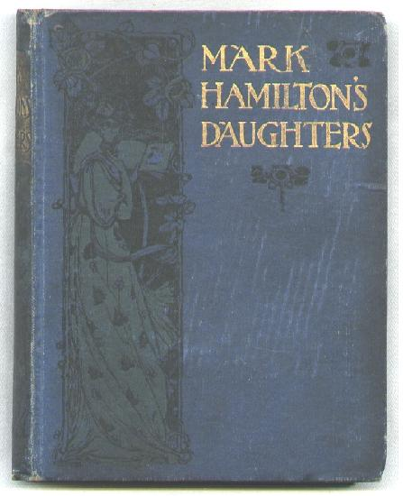Image for Mark Hamilton's Daughters
