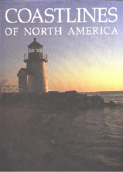 Image for Coastlines of North America