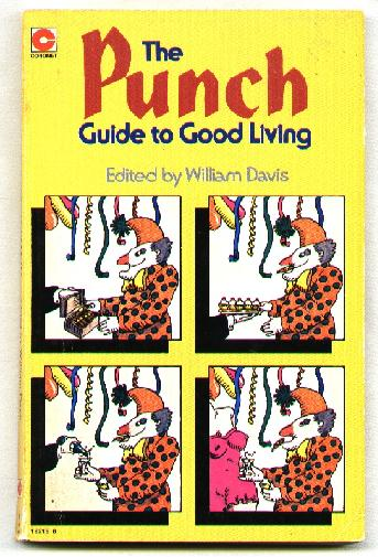 Image for The Punch Guide to Good Living