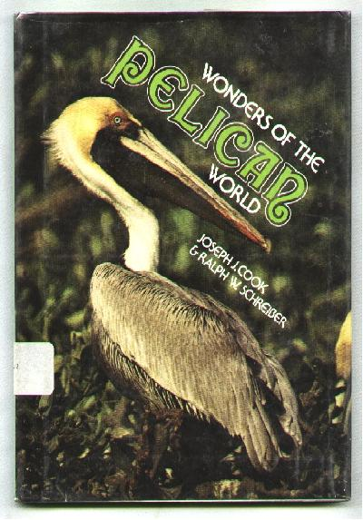 Image for Wonders of the Pelican World