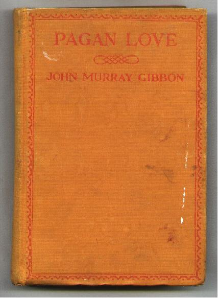 Image for Pagan Love