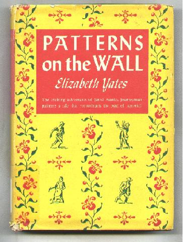 Image for Patterns on the Wall