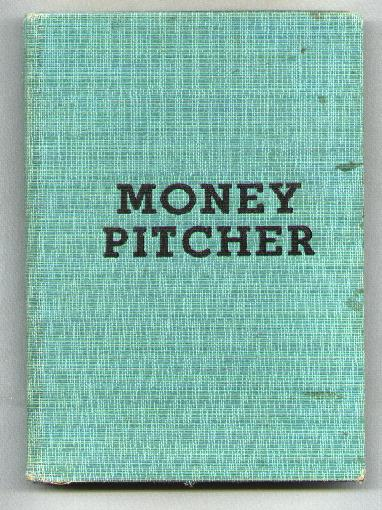 Image for Money Pitcher
