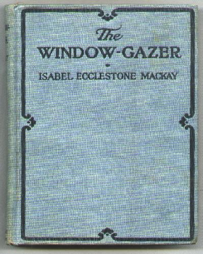 Image for The Window-Gazer