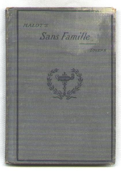 Image for Episodes from Sans Famille: With Exercises, Notes, and Vocabulary