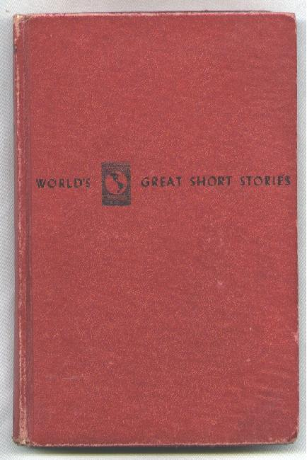 Image for World's Great Short Stories
