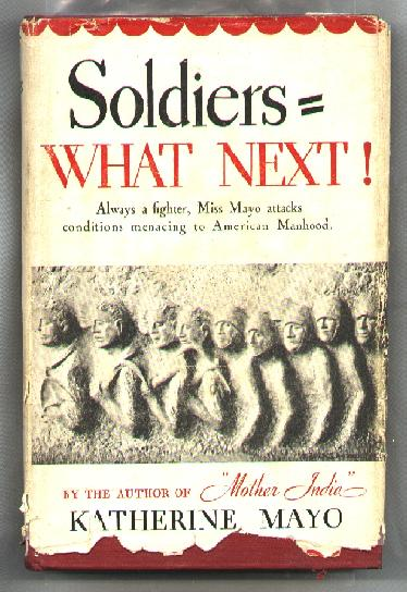Image for Soldiers - What Next?