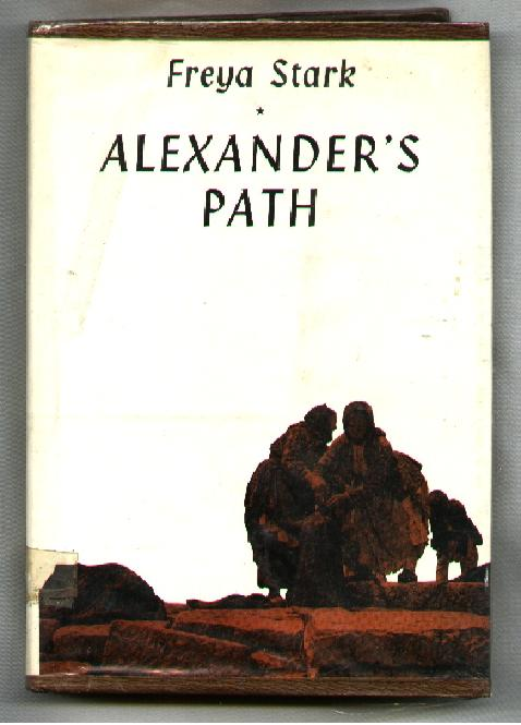 Image for Alexander's Path; from Caria to Cilicia