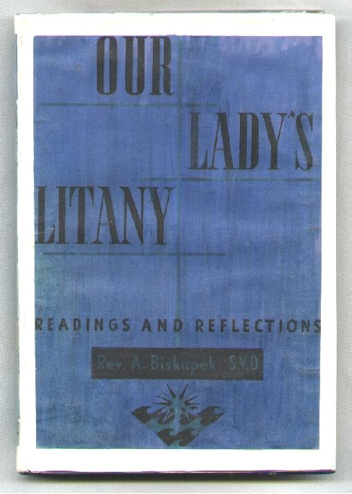 Image for Our Lady's Litany; Readings and Reflections
