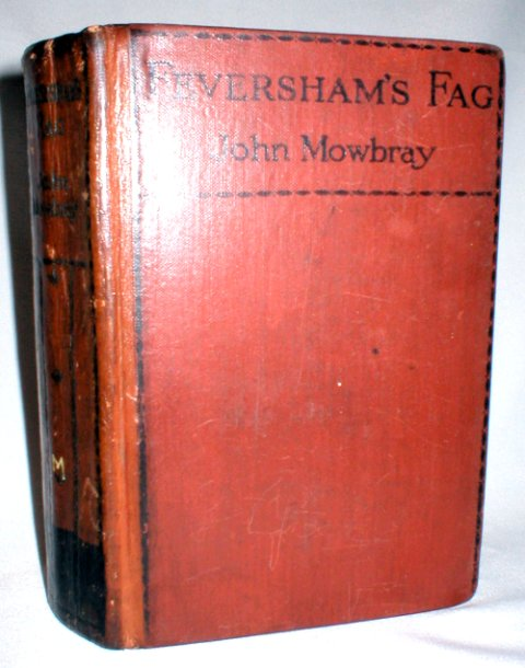 Image for Feversham's Fag