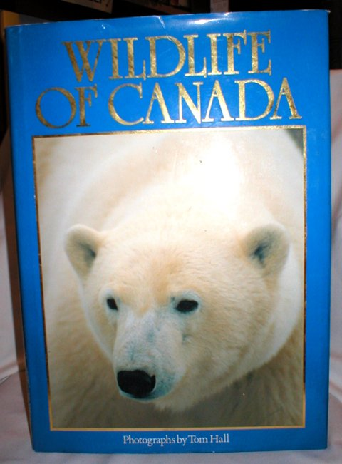 Image for Wildlife of Canada