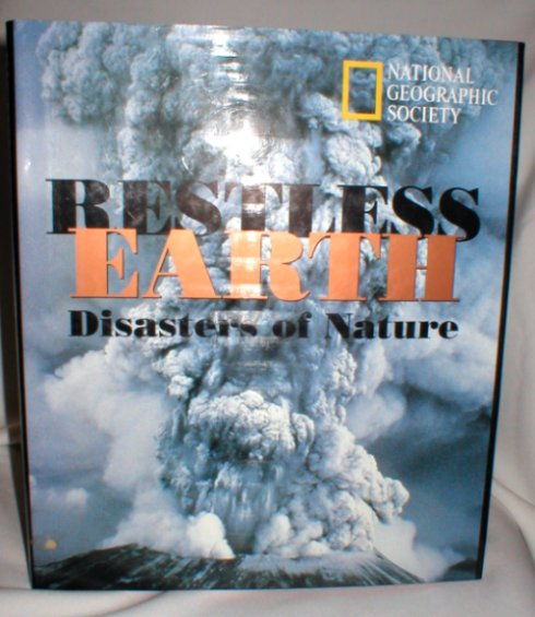 Image for Restless Earth; Disasters of Nature