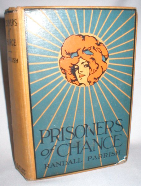 Image for Prisoners of Chance