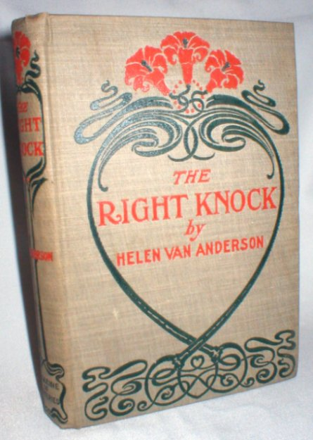 Image for The Right Knock; A Story