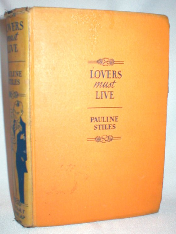 Image for Lovers Must Live