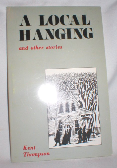 Image for A Local Hanging; and Other Stories