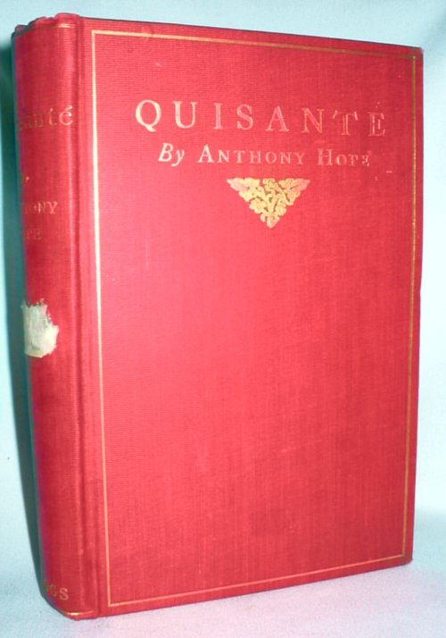 Image for Quisante