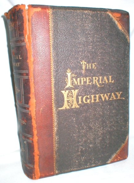 Image for The Imperial Highway