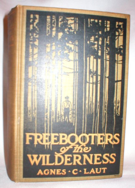 Image for Freebooters of the Wilderness