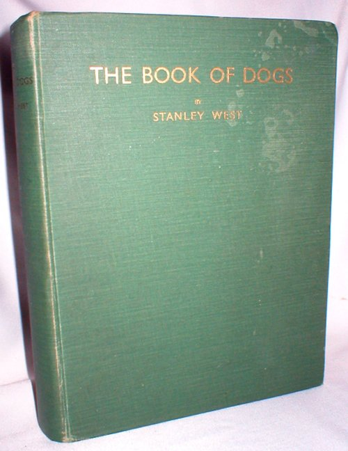 Image for The Book of Dogs