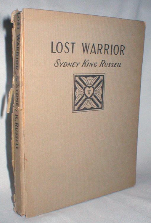 Image for Lost Warrior