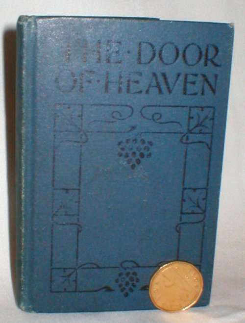 Image for The Door of Heaven; A Manual for Holy Communion for Young People