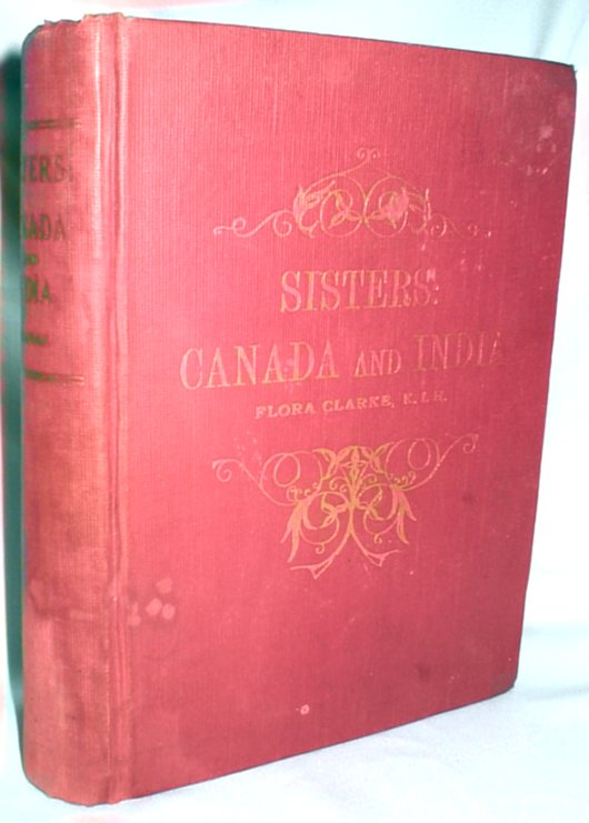 Image for Sisters; Canada and India