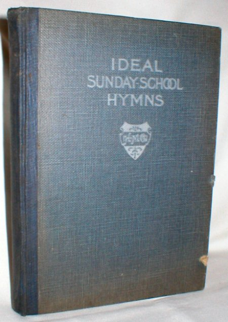 Image for Ideal Sunday-School Hymns