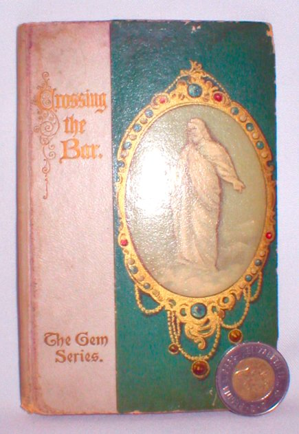 Image for Crossing the Bar; The Gem Series
