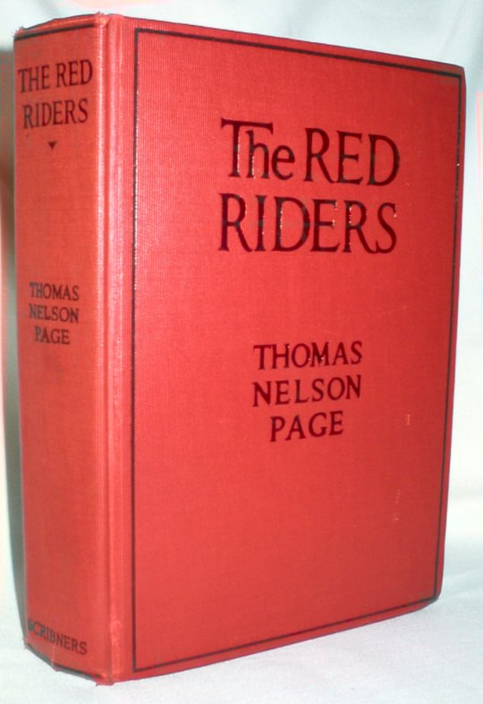 Image for The Red Riders