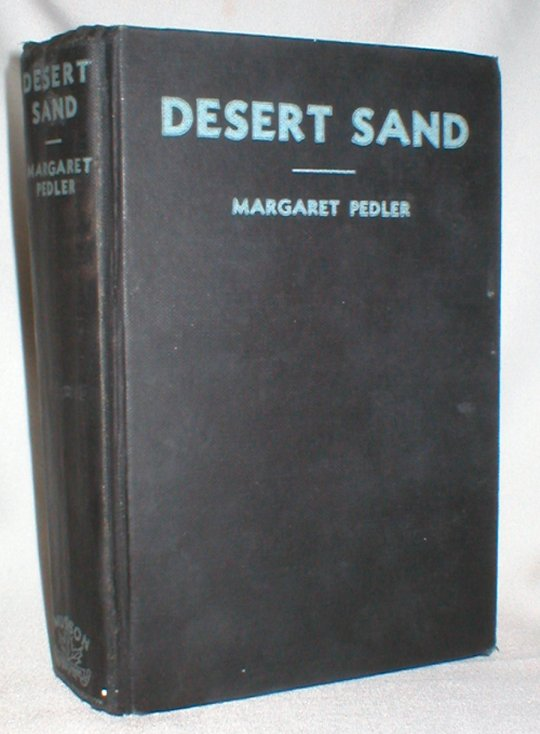 Image for Desert Sand