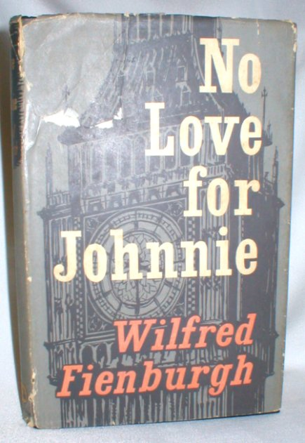 Image for No Love for Johnnie
