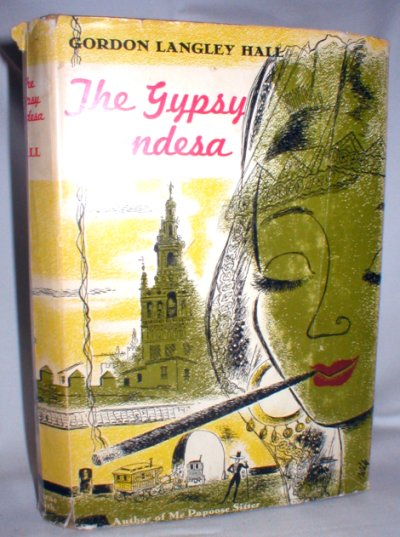Image for The Gypsy Condesa