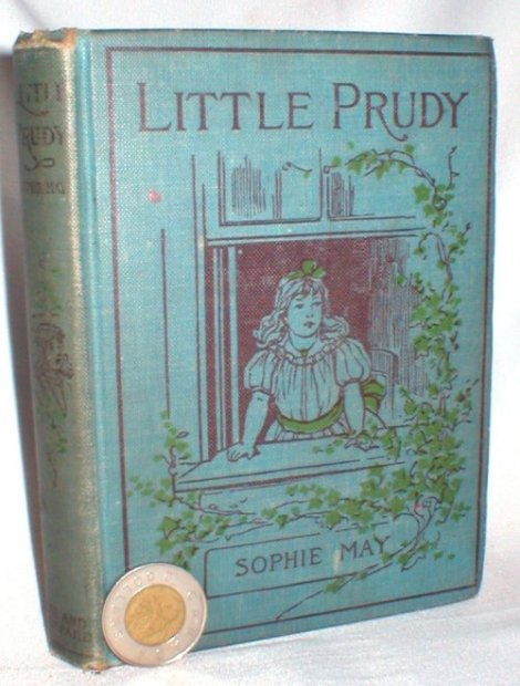 Image for Little Prudy