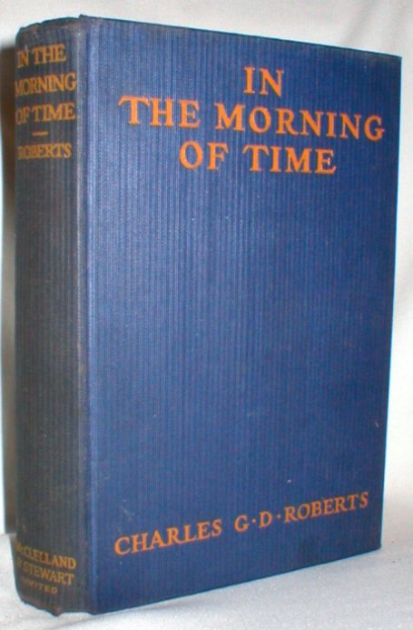 Image for In the Morning of Time