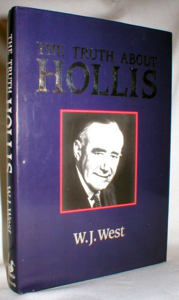 Image for The Truth About Hollis